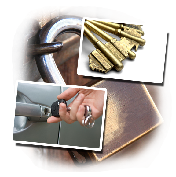 Repairing Locks in California